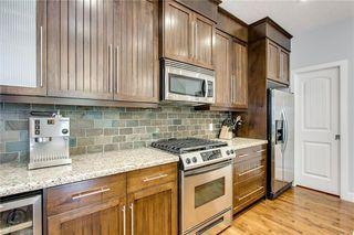 Photo 19: 1 2415 28 Street SW in Calgary: Killarney/Glengarry Row/Townhouse for sale : MLS®# C4254500