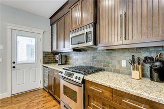 Photo 24: 1 2415 28 Street SW in Calgary: Killarney/Glengarry Row/Townhouse for sale : MLS®# C4254500