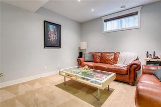 Photo 39: 1 2415 28 Street SW in Calgary: Killarney/Glengarry Row/Townhouse for sale : MLS®# C4254500