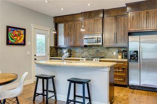 Photo 16: 1 2415 28 Street SW in Calgary: Killarney/Glengarry Row/Townhouse for sale : MLS®# C4254500