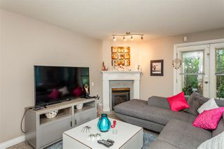 "Photo 2: 101 33675 MARSHALL Road in Abbotsford: Central Abbotsford Condo for sale in ""The Huntington"" : MLS®# R2382214"