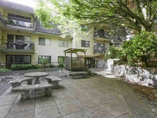 "Photo 18: 404 466 E EIGHTH Avenue in New Westminster: Sapperton Condo for sale in ""PARK VILLA"" : MLS®# R2385539"