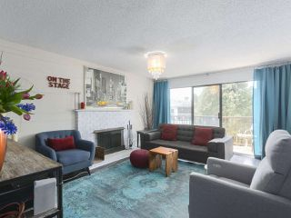 "Photo 2: 404 466 E EIGHTH Avenue in New Westminster: Sapperton Condo for sale in ""PARK VILLA"" : MLS®# R2385539"