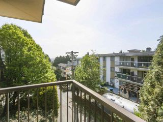 "Photo 17: 404 466 E EIGHTH Avenue in New Westminster: Sapperton Condo for sale in ""PARK VILLA"" : MLS®# R2385539"