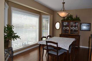 Photo 8: 34 1130 FALCONER Road in Edmonton: Zone 14 Townhouse for sale : MLS®# E4164502