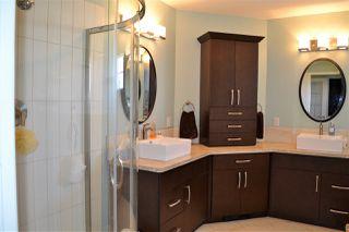 Photo 11: 34 1130 FALCONER Road in Edmonton: Zone 14 Townhouse for sale : MLS®# E4164502