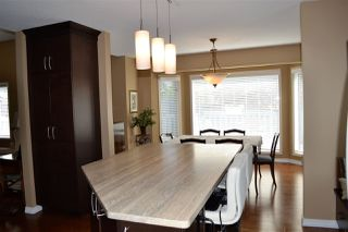 Photo 7: 34 1130 FALCONER Road in Edmonton: Zone 14 Townhouse for sale : MLS®# E4164502