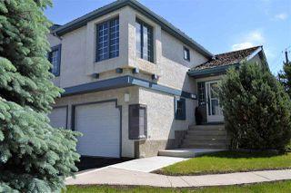 Main Photo: 34 1130 FALCONER Road in Edmonton: Zone 14 Townhouse for sale : MLS®# E4164502