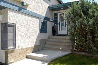 Photo 2: 34 1130 FALCONER Road in Edmonton: Zone 14 Townhouse for sale : MLS®# E4164502