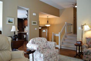 Photo 10: 34 1130 FALCONER Road in Edmonton: Zone 14 Townhouse for sale : MLS®# E4164502
