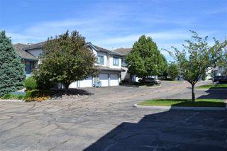 Photo 16: 34 1130 FALCONER Road in Edmonton: Zone 14 Townhouse for sale : MLS®# E4164502