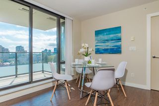 """Photo 6: 1206 7325 ARCOLA Street in Burnaby: Highgate Condo for sale in """"ESPRIT II BY BOSA"""" (Burnaby South)  : MLS®# R2386477"""