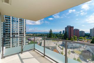 """Photo 9: 1206 7325 ARCOLA Street in Burnaby: Highgate Condo for sale in """"ESPRIT II BY BOSA"""" (Burnaby South)  : MLS®# R2386477"""