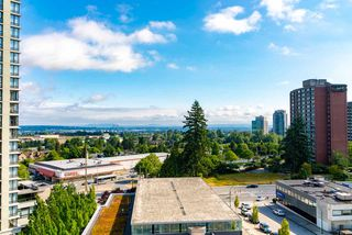 """Photo 2: 1206 7325 ARCOLA Street in Burnaby: Highgate Condo for sale in """"ESPRIT II BY BOSA"""" (Burnaby South)  : MLS®# R2386477"""