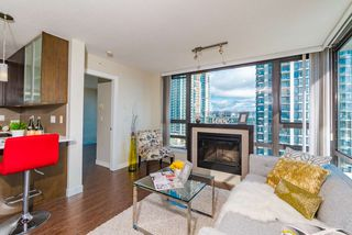 """Photo 7: 1206 7325 ARCOLA Street in Burnaby: Highgate Condo for sale in """"ESPRIT II BY BOSA"""" (Burnaby South)  : MLS®# R2386477"""