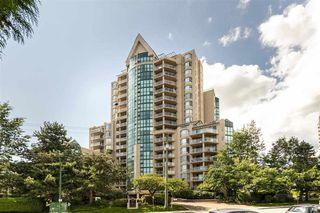 "Main Photo: 1701 1190 PIPELINE Road in Coquitlam: North Coquitlam Condo for sale in ""THE MACKENZIE"" : MLS®# R2389357"