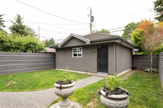 Photo 19: 241 W 22ND AVENUE in Vancouver: Cambie House for sale (Vancouver West)  : MLS®# R2387254
