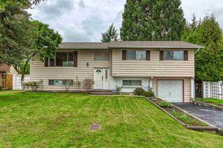 "Photo 1: 11015 SWAN Crescent in Surrey: Bolivar Heights House for sale in ""Birdland Meadows"" (North Surrey)  : MLS®# R2405174"