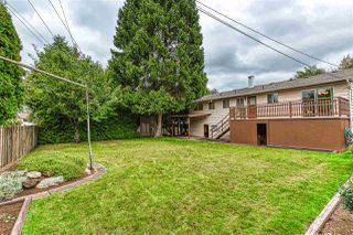 "Photo 20: 11015 SWAN Crescent in Surrey: Bolivar Heights House for sale in ""Birdland Meadows"" (North Surrey)  : MLS®# R2405174"