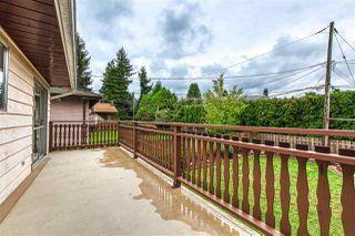 "Photo 17: 11015 SWAN Crescent in Surrey: Bolivar Heights House for sale in ""Birdland Meadows"" (North Surrey)  : MLS®# R2405174"