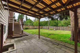 "Photo 18: 11015 SWAN Crescent in Surrey: Bolivar Heights House for sale in ""Birdland Meadows"" (North Surrey)  : MLS®# R2405174"
