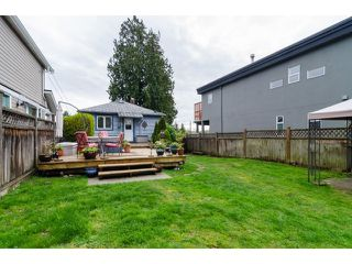 Photo 20: 849 PARKER ST: White Rock House for sale (South Surrey White Rock)  : MLS®# F1436997