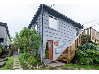 Photo 18: 849 PARKER ST: White Rock House for sale (South Surrey White Rock)  : MLS®# F1436997