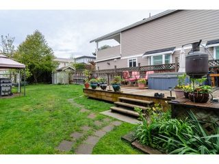 Photo 19: 849 PARKER ST: White Rock House for sale (South Surrey White Rock)  : MLS®# F1436997