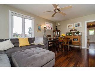 Photo 4: 849 PARKER ST: White Rock House for sale (South Surrey White Rock)  : MLS®# F1436997