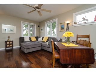 Photo 5: 849 PARKER ST: White Rock House for sale (South Surrey White Rock)  : MLS®# F1436997