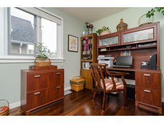 Photo 12: 849 PARKER ST: White Rock House for sale (South Surrey White Rock)  : MLS®# F1436997