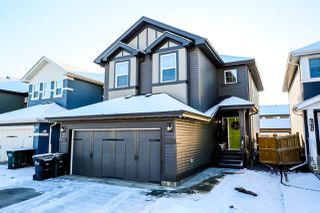 Photo 33: 1008 ALLENDALE Crescent: Sherwood Park House for sale : MLS®# E4180476