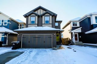 Photo 3: 1008 ALLENDALE Crescent: Sherwood Park House for sale : MLS®# E4180476