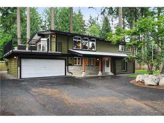 Photo 10: 3735 RIVIERE Place in North Vancouver: Home for sale : MLS®# V920091