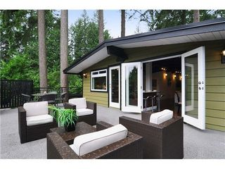 Photo 1: 3735 RIVIERE Place in North Vancouver: Home for sale : MLS®# V920091