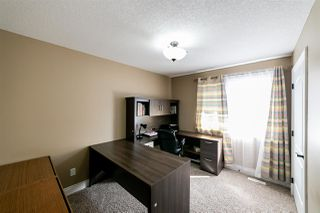 Photo 23: 44 NORTHSTAR Close: St. Albert House for sale : MLS®# E4185598