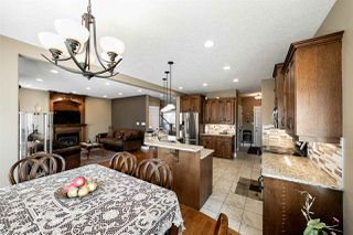 Photo 36: 44 NORTHSTAR Close: St. Albert House for sale : MLS®# E4185598