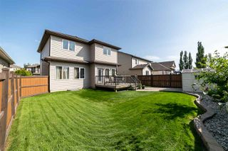 Photo 31: 44 NORTHSTAR Close: St. Albert House for sale : MLS®# E4185598