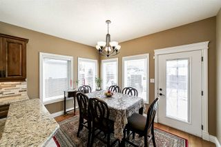 Photo 14: 44 NORTHSTAR Close: St. Albert House for sale : MLS®# E4185598