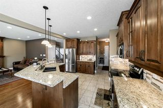 Photo 35: 44 NORTHSTAR Close: St. Albert House for sale : MLS®# E4185598