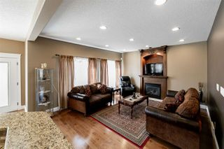 Photo 6: 44 NORTHSTAR Close: St. Albert House for sale : MLS®# E4185598