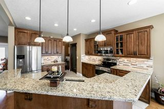 Photo 34: 44 NORTHSTAR Close: St. Albert House for sale : MLS®# E4185598