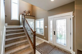 Photo 3: 44 NORTHSTAR Close: St. Albert House for sale : MLS®# E4185598