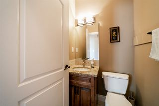 Photo 16: 44 NORTHSTAR Close: St. Albert House for sale : MLS®# E4185598
