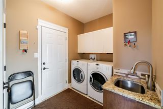 Photo 15: 44 NORTHSTAR Close: St. Albert House for sale : MLS®# E4185598