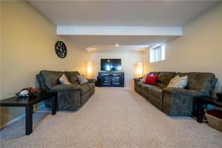 Photo 32: 68 Marygrove Crescent | Whyte Ridge Winnipeg