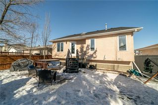Photo 39: 68 Marygrove Crescent | Whyte Ridge Winnipeg