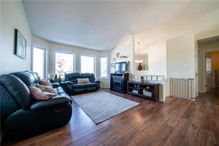 Photo 8: 68 Marygrove Crescent | Whyte Ridge Winnipeg