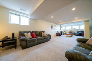 Photo 31: 68 Marygrove Crescent | Whyte Ridge Winnipeg