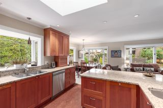 Photo 7: 3675 W 36TH AVENUE in Vancouver: Dunbar House for sale (Vancouver West)  : MLS®# R2362105